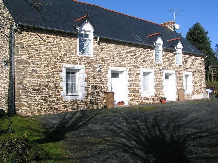 renovation maison en pierre a quessoy
