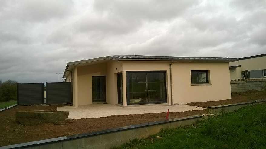 Très Belle maison plain pied à Ploufragan. - Lebras Didier AY67