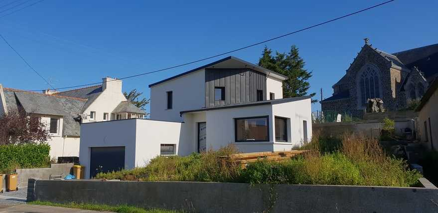 belle maison contemporaine- saint laurent -plerin (22)